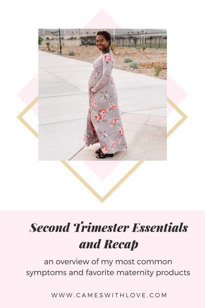 Second Trimester Essentials and Recap